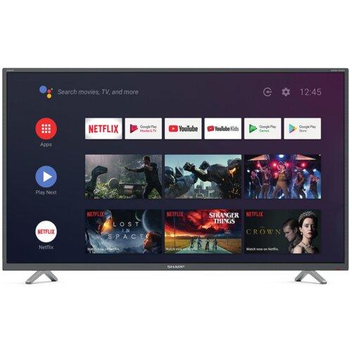 """Telewizor SHARP 65BL5EA 65"""" LED 4K Android TV"""