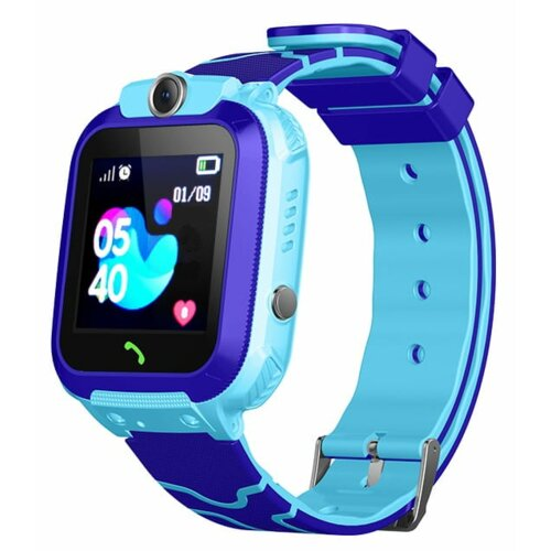 Smartwatch GARETT Kids XD Niebieski