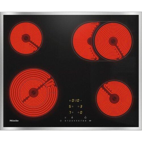 Płyta ceramiczna MIELE KM 6540 FR