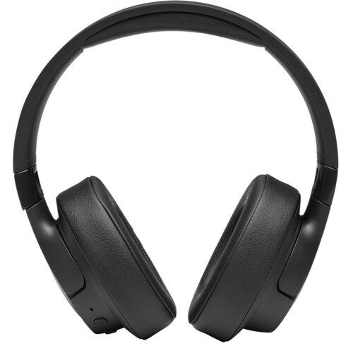 Słuchawki nauszne JBL Tune 750BTNC ANC Czarny