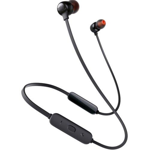 Słuchawki dokanałowe JBL Tune 115BT Czarny