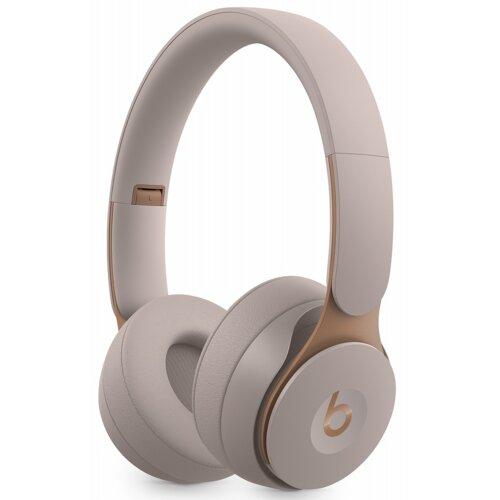 Słuchawki nauszne BEATS BY DR. DRE Solo Pro Wireless ANC Szary