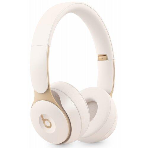 Słuchawki nauszne BEATS BY DR. DRE Solo Pro Wireless ANC Kość słoniowa