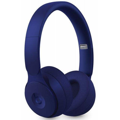 Słuchawki nauszne BEATS BY DR. DRE Solo Pro Wireless ANC Niebieski