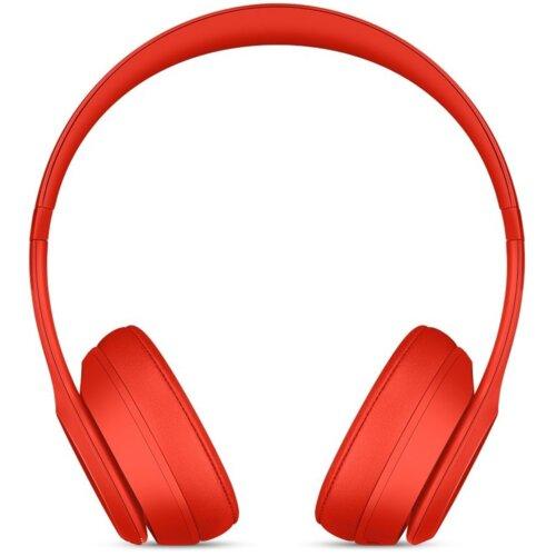 Słuchawki nauszne BEATS BY DR. DRE Solo 3 Wireless Czerwony