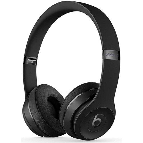 Słuchawki nauszne BEATS BY DR. DRE Solo 3 Wireless Czarny