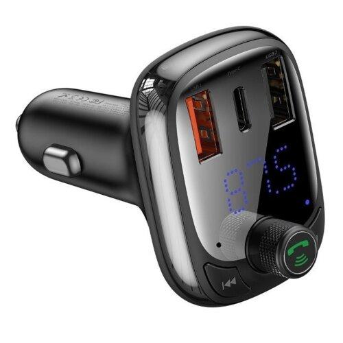 Transmiter FM BASEUS T Typed Bluetooth