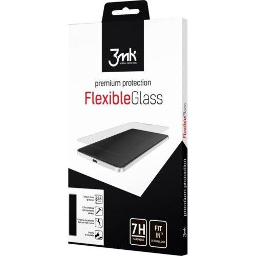 Szkło hybrydowe 3MK Flexible Glass do Xiaomi Redmi Note 8 Pro