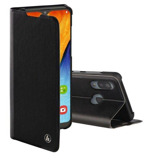 Etui HAMA Slim Pro Booklet do Samsung Galaxy A20e Czarny