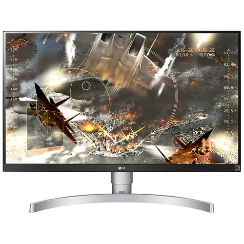 "Monitor LG 27UL650 27"" 3840x2160px IPS"