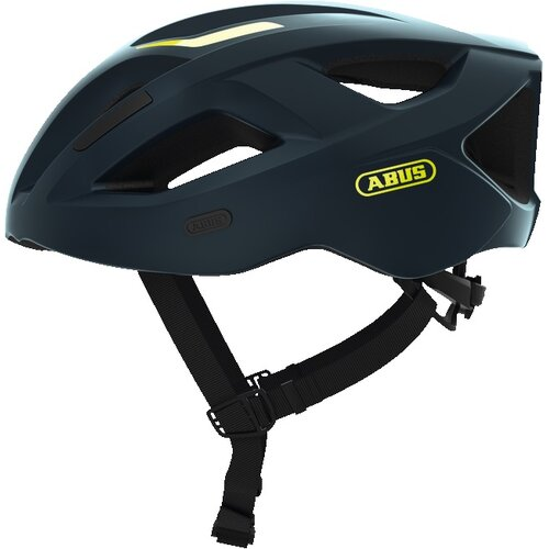 Kask rowerowy ABUS Aduro 2.1 Niebieski Szosowy (rozmiar L)