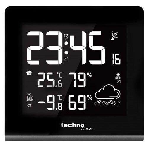 Stacja pogody TECHNOLINE WS 9065