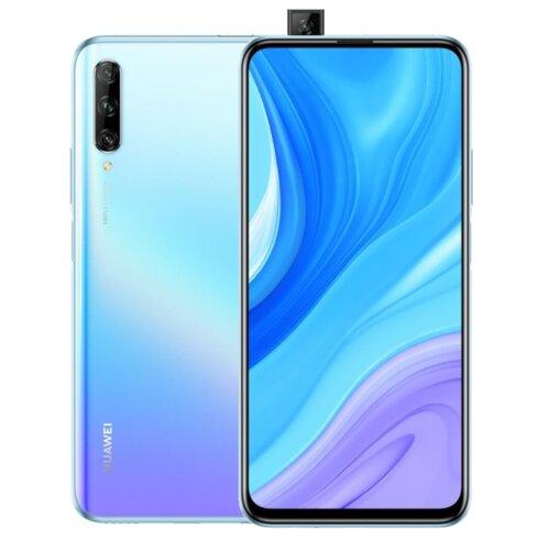 "Smartfon HUAWEI P Smart Pro 6/128GB 6.59"" Niebieski 51094UTT"