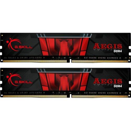 Pamięć RAM G.SKILL Aegis 16GB 3200Mhz