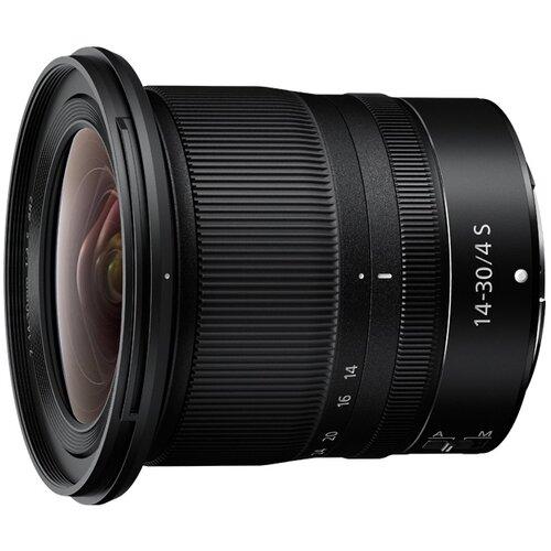 Obiektyw NIKON Nikkor Z 14-30 mm f/4 S