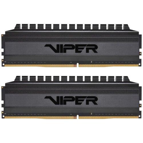 Pamięć RAM PATRIOT Viper 4 Blackout 16GB 3600Mhz