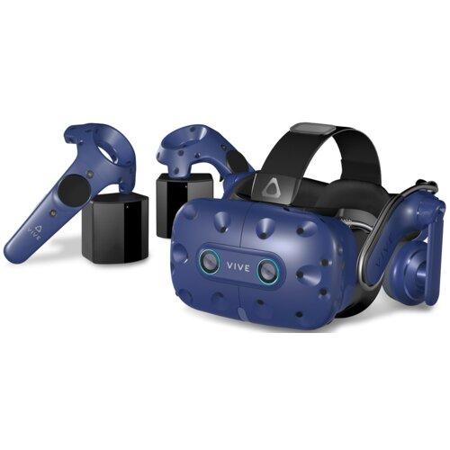 Gogle VR HTC Vive Pro Eye Full Kit