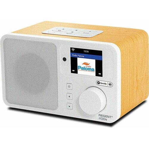 Radio FERGUSON Regent i100s Dąb