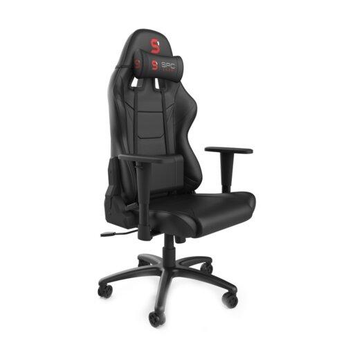 Fotel SPC GEAR SR300 V2 Czarny