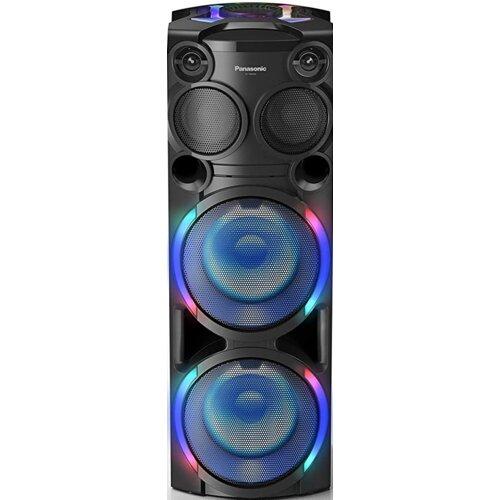 Power audio PANASONIC SC-TMAX50E-K