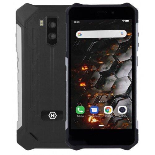"""Smartfon MYPHONE Iron 3 1/16GB 5.5"""" Srebrny"""