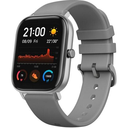 Smartwatch AMAZFIT GTS Szary