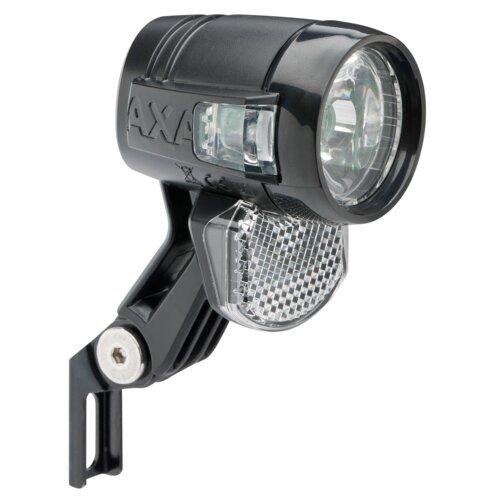 Lampka rowerowa AXA przednia Blueline 30