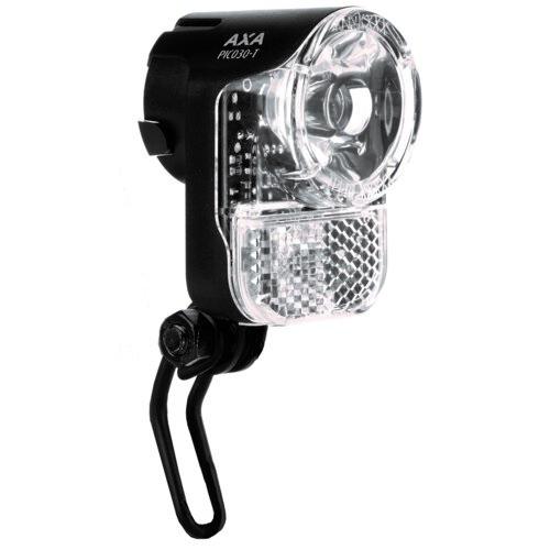 Lampka rowerowa AXA Pico 30