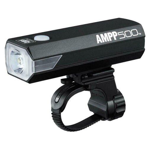 Lampka rowerowa CATEYE AMPP 500