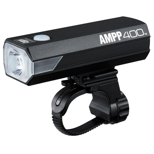 Lampka rowerowa CATEYE AMPP 400