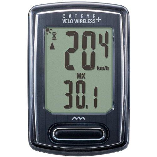 Licznik rowerowy CATEYE Velo Wireless+ CC-VT235W