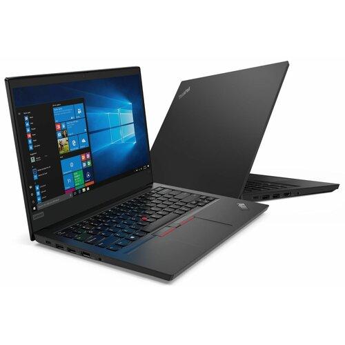 "Laptop LENOVO ThinkPad E14 14"" IPS i5-10210U 8GB SSD 256GB Windows 10 Professional"