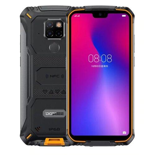 """Smartfon DOOGEE S68 Pro 6/128GB 5.9"""" Pomarańczowy"""