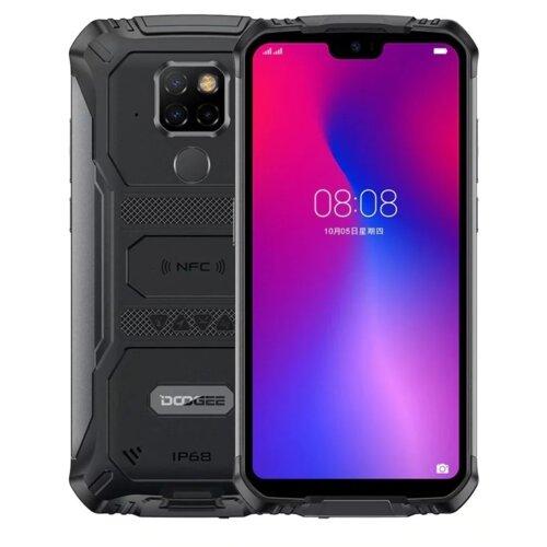 "Smartfon DOOGEE S68 Pro 6/128GB 5.9"" Czarny"