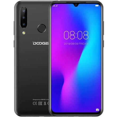 """Smartfon DOOGEE Y9 Plus 4/64GB 6.3"""" Czarny"""
