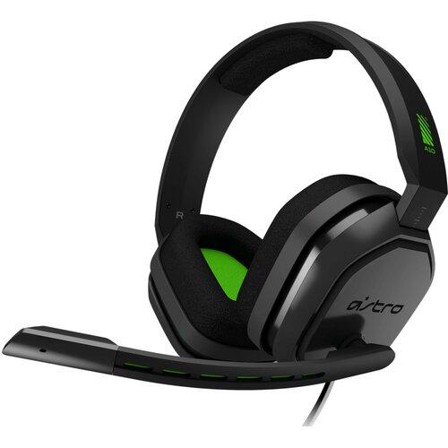Słuchawki ASTRO A10 Szaro-zielony
