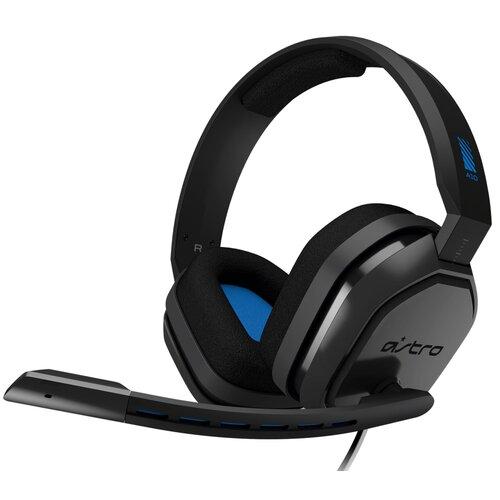 Słuchawki ASTRO A10 Szaro-niebieski