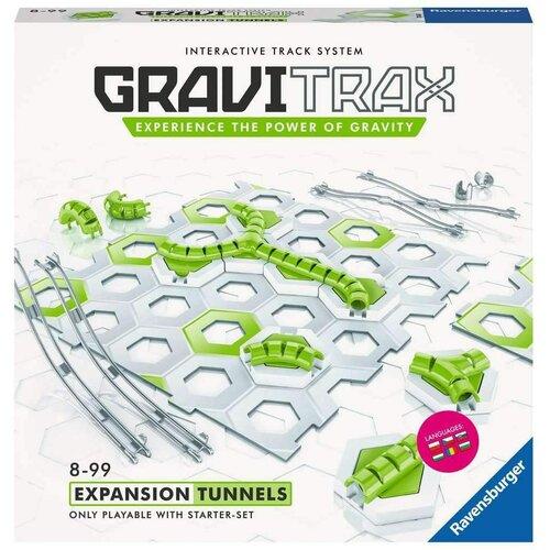 Zestaw uzupełniający RAVENSBURGER Gravitrax Tunele