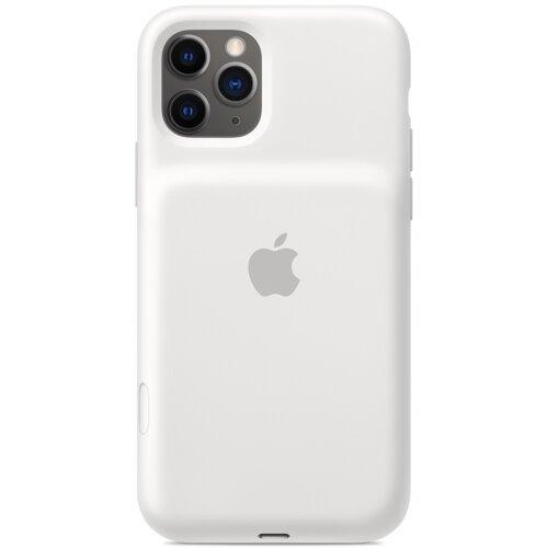 Etui APPLE Smart Battery Case do iPhone 11 Pro Biały
