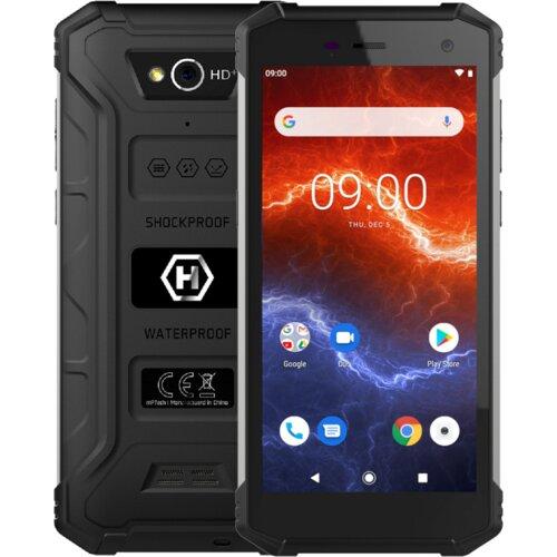 "Smartfon HAMMER Energy 2 3/32GB 5.5"" Czarny"