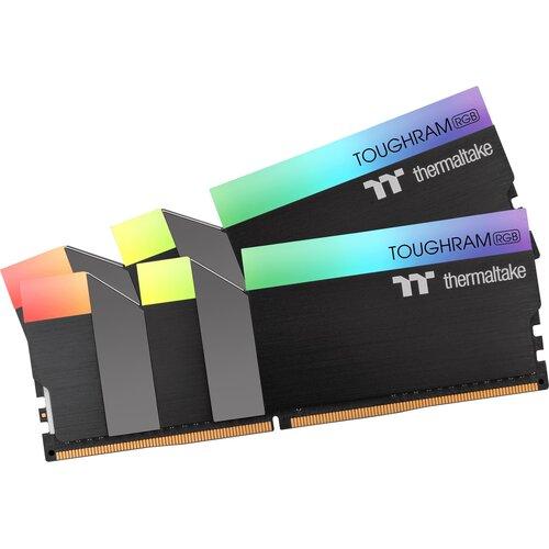 Pamięć RAM THERMALTAKE Toughram 16GB 3200MHz