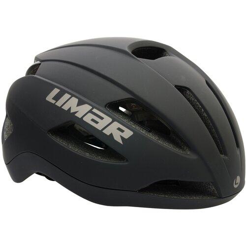 Kask rowerowy LIMAR Air Master Czarny Szosowy (rozmiar L)