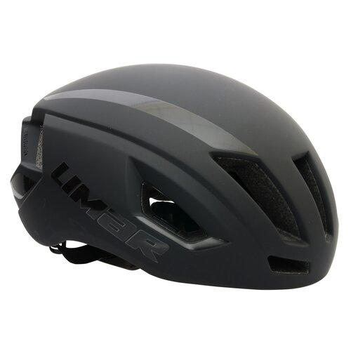 Kask rowerowy LIMAR Air Speed Czarny (rozmiar L)