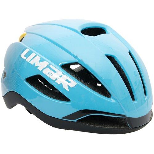 Kask rowerowy LIMAR Air Master Niebieski Szosowy (rozmiar L)