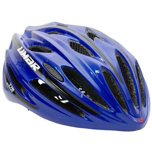 Kask rowerowy LIMAR 778 Niebieski Szosowy (rozmiar M)