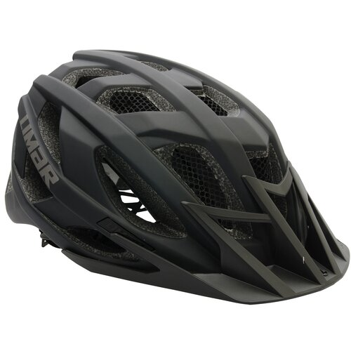 Kask rowerowy LIMAR 888 Czarny MTB (rozmiar L)