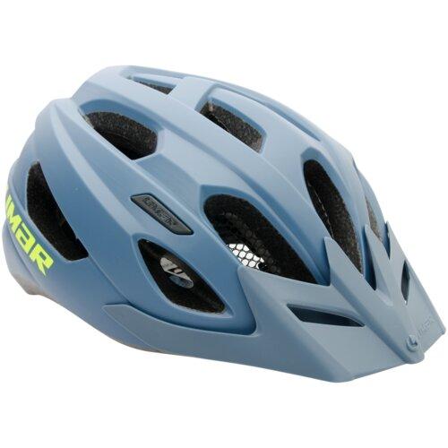 Kask rowerowy LIMAR Berg-Em Niebieski (rozmiar L)