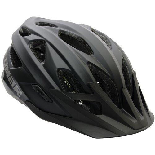 Kask rowerowy LIMAR 545 Czarny MTB (rozmiar L)