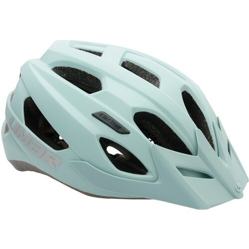 Kask rowerowy LIMAR Urbe Niebieski MTB (rozmiar M)