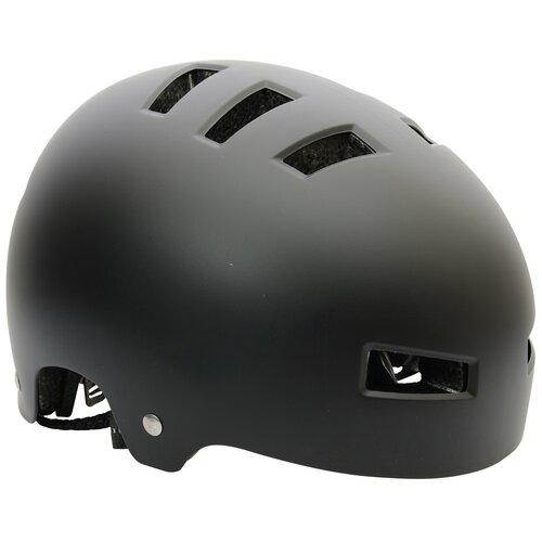 Kask rowerowy LIMAR Limar 360 Czarny Miejski (rozmiar M)